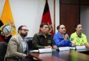 Operativo en La Mariscal: una persona detenida y tres niños rescatados