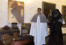 Recorrido con personajes en el Museo del Carmen Alto