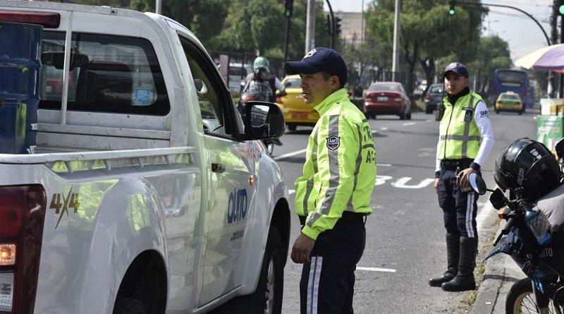 Plan de movilidad avenida Simón Bolívar