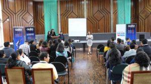 SIPAQ trabaja en la prevención de consumo de sustancias