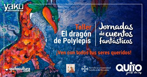 Dragón de polylepis