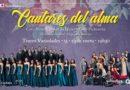 Coros Mixto Ciudad de Quito y el de Pichincha en concierto