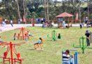 100 áreas verdes fueron rehabilitadas en las Zonales en 2019