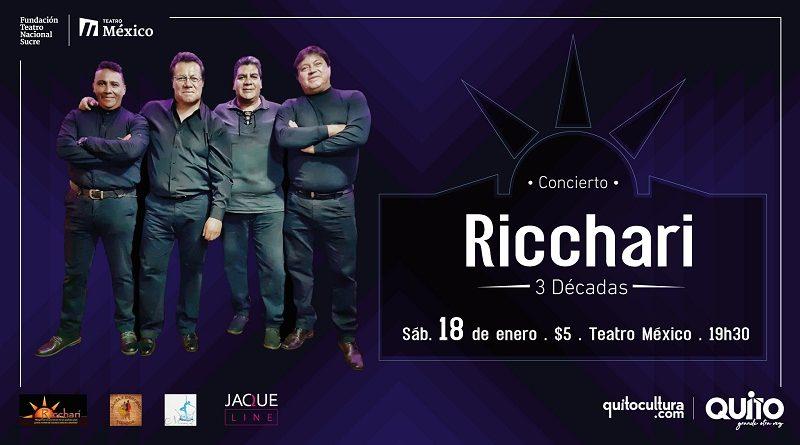 Ricchari