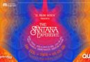 Santana Experience by El Negro Acosta, más que un homenaje