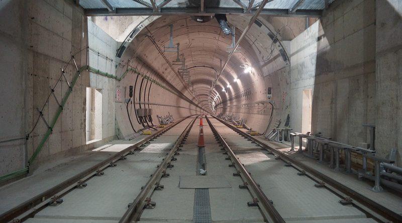 Túnel Metro