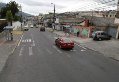29 de enero comienza la repavimentación en la Av. De La Prensa