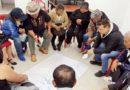 Taller participativo para el Plan Metropolitano de Desarrollo y Ordenamiento Territorial 2020