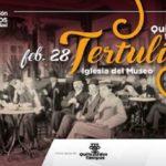 Quito en dos tiempos, un espacio para hablar de la ciudad