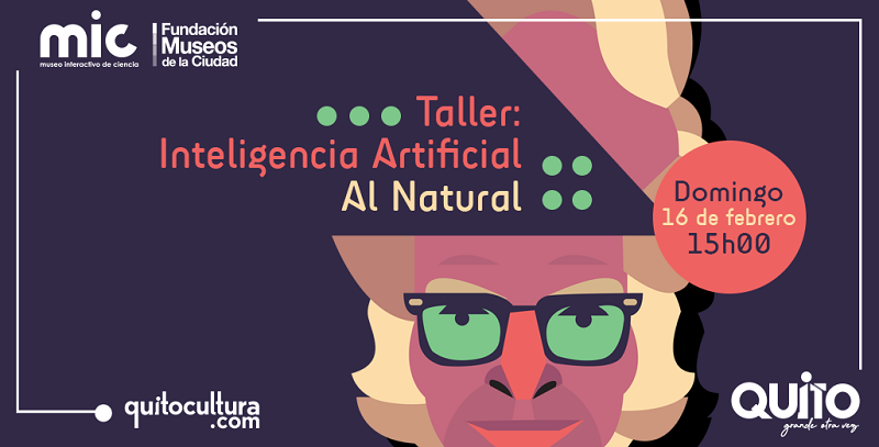 Taller Inteligencia Artificial