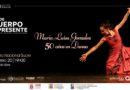 De Cuerpo Presente, en el Teatro Nacional Sucre