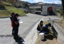 Se ejecuta control de plagas en barrios y plazas del Centro