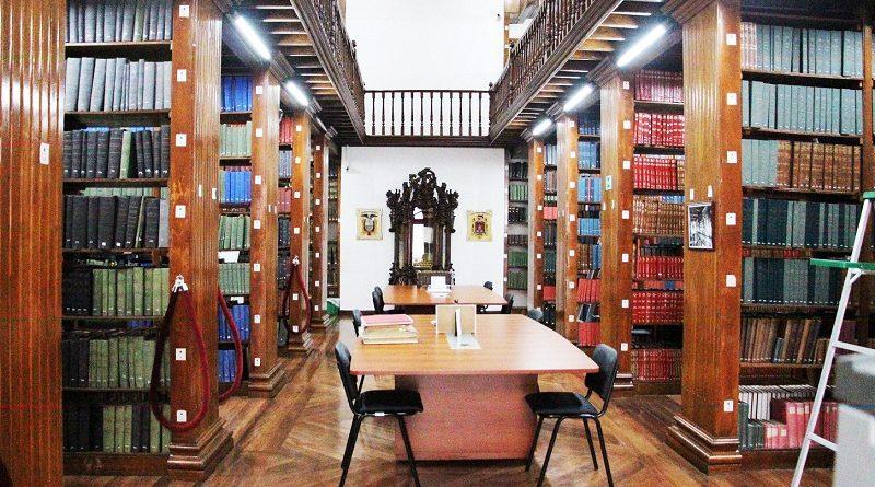 ARCHIVO HISTÓRICO DE QUITO