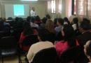 Salud Municipal coordina acciones en prevención de enfermedades respiratorias