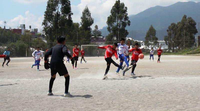Copa de Los Guambras