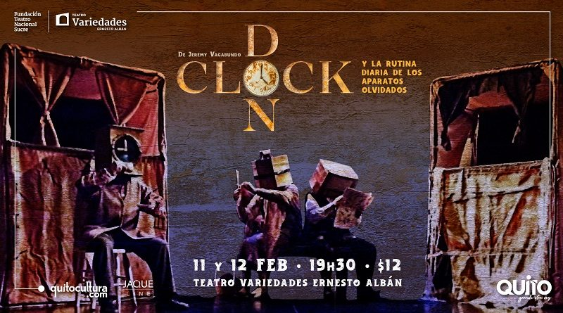 DON CLOCK