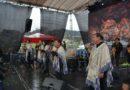 Amaguaña vivió su fiesta mayor por los 60 años de su carnaval
