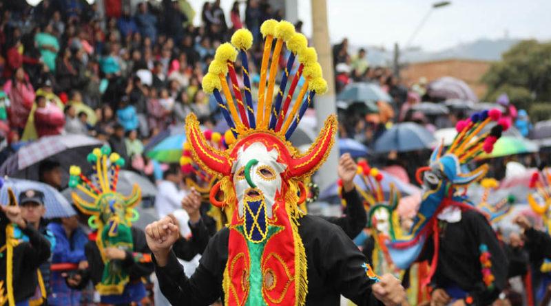 Desfile Tribuna del Sur 22 feb 2020