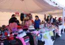 Compre bueno, bonito y barato en la Feria del Amor y la Amistad 2020 del Centro Histórico