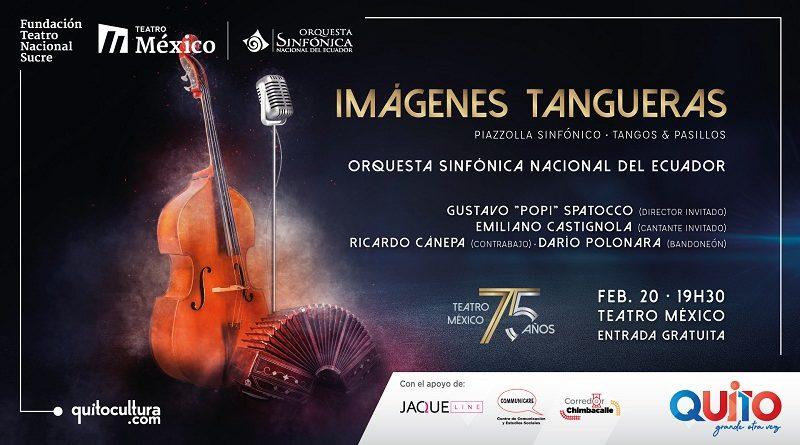 IMAGENES TANGUERAS TEATRO MÉXICO