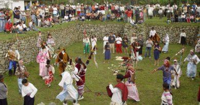 Diversas actividades por carnaval en los museos del IMP