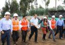 Pavimentación de Av. Quitumbe Ñan beneficiará a más de 25 000 personas