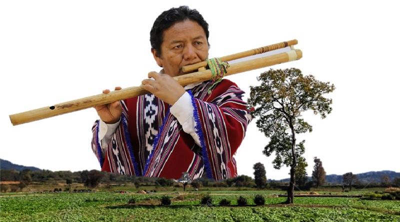 Sisay Pacha Raymi Puruwá