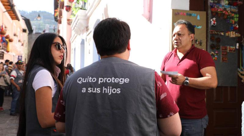 Socialización Centro Ambulatorio La Ronda