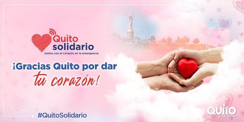 Gracias Quito