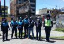 Continua la entrega de kits de alimentos y operativos de control en la zona Eloy Alfaro