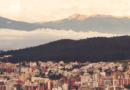 Quito presenta bajos niveles de ruido en la última semana