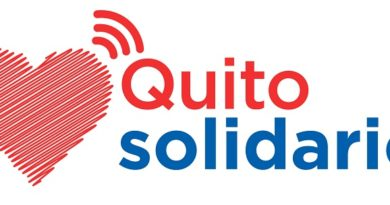 Quito Solidario
