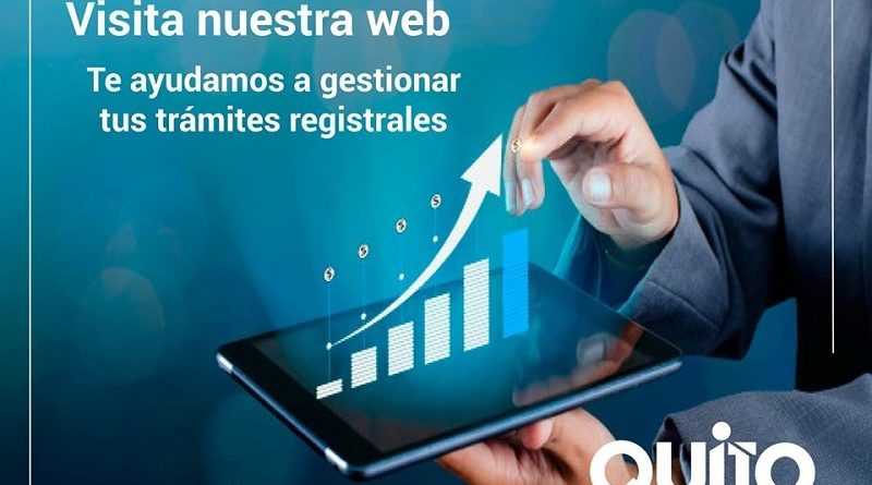 Servicios en línea Registro de la Propiedad