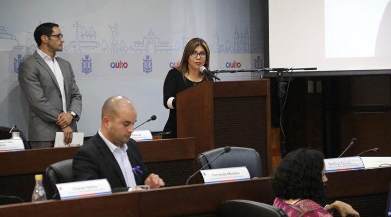 Sesion de Concejo 10 mar 2020