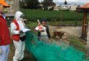 Entrega de kits parar personas vulnerables en el valle de Tumbaco
