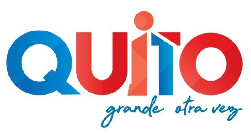 Logo Quito