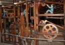 Museos desde casa: Celebra el Patrimonio Industrial del MIC