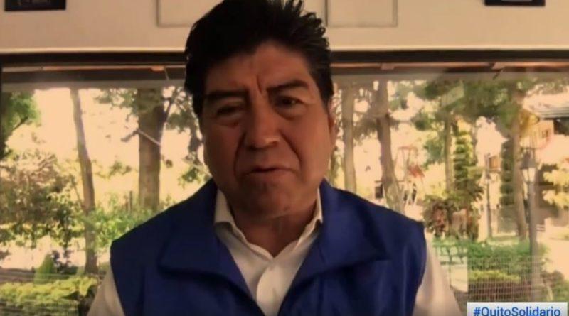 SEÑOR ALCALDE
