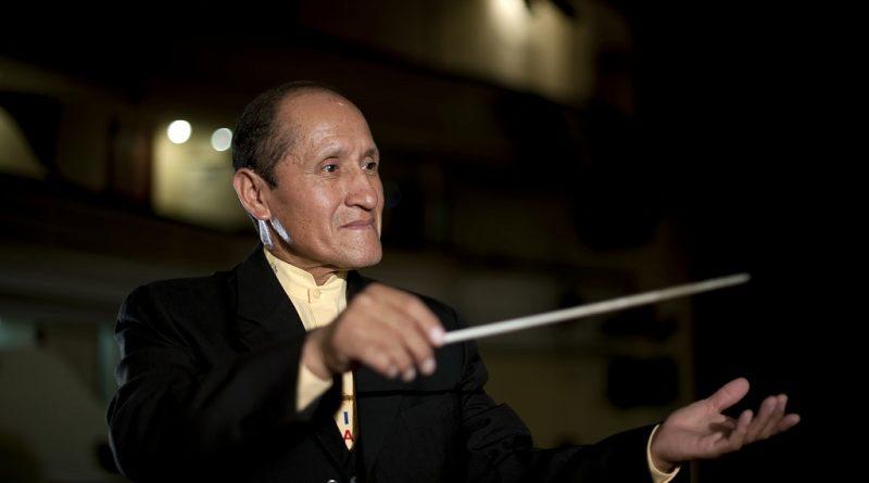 Patricio Mantilla