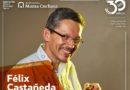 Nuestros músicos: Félix Castañeda en la OIA su amor por la música creció