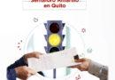 Este 3 de junio Quito pasará a semáforo amarillo