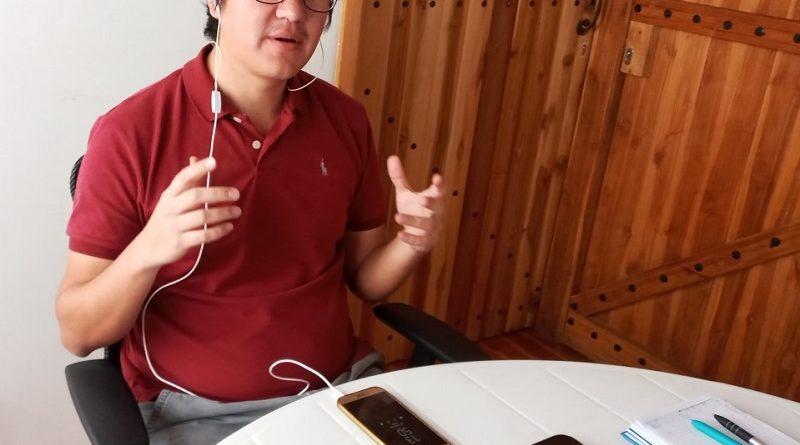 Atención psicológica virtual a pacientes de CAT Quito Solidario