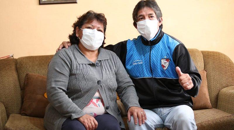 Emraq-EP apoya a funcionarios vulnerables