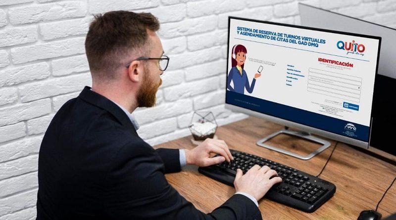 Fortalecimiento trámites en línea