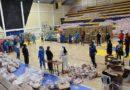 Municipio de Quito continúa entregando raciones de alimentos