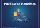 Capacitación: movilidad en la ciudad para no motorizados
