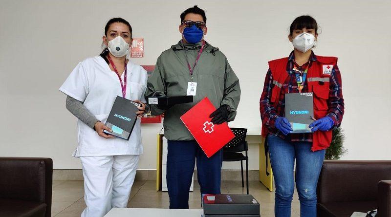 Pacientes del CAT Quito Solidario reciben apoyo psicológico
