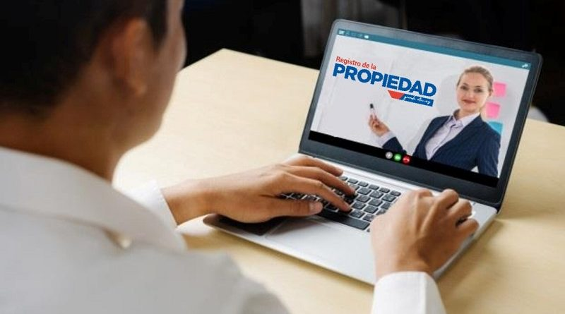 RP capacitará para trámites en línea