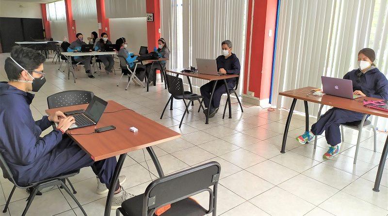 SIPAQ desarrolla protocolos de comunicación