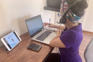 Capacitaciones virtuales del SIPAQ